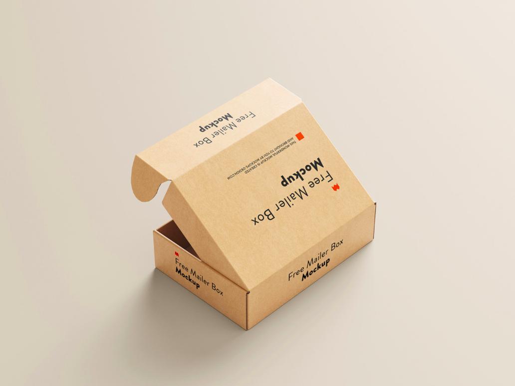 Hộp carton đựng quà