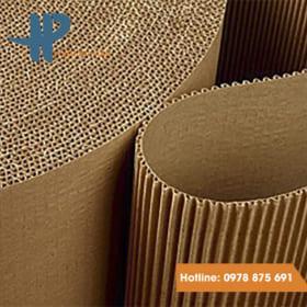 Chọn công ty sản xuất giấy carton chất lượng