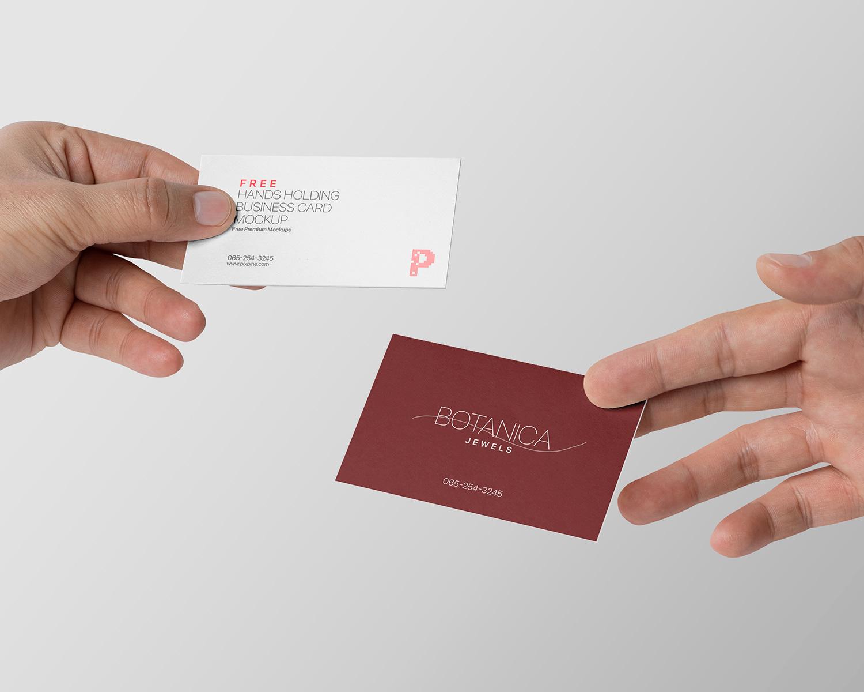 Báo giá in namecard