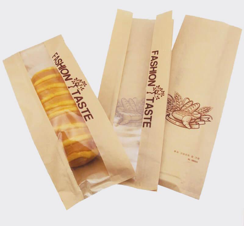 Mua túi giấy đựng bánh mỳ ở đâu ?