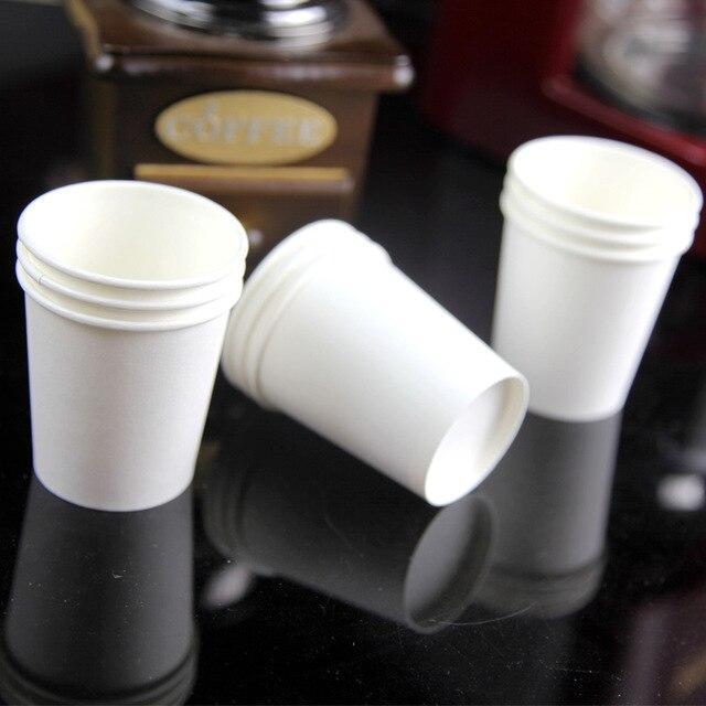 5 ưu điểm của ly giấy