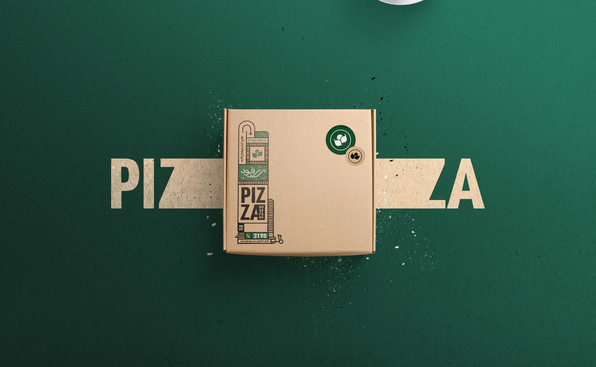 Hộp đựng pizza giá rẻ