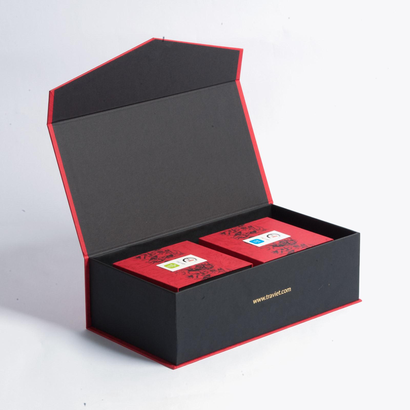 In hộp quà