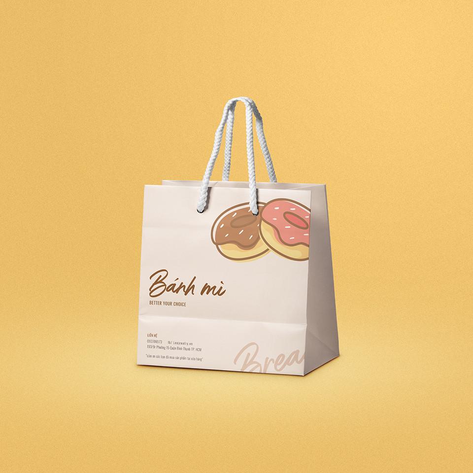 mua túi đựng bánh mì giá rẻ